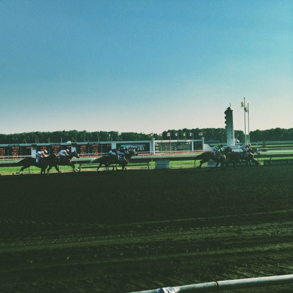 arlington racetrack