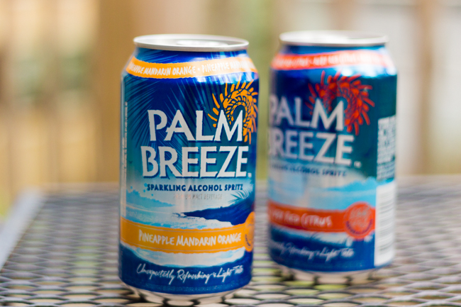 Making the most out of 'me time' with Palm BreezeMaking the most out of 'me time' with Palm Breeze