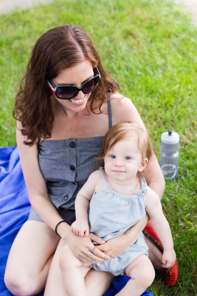 Being a toddler mom