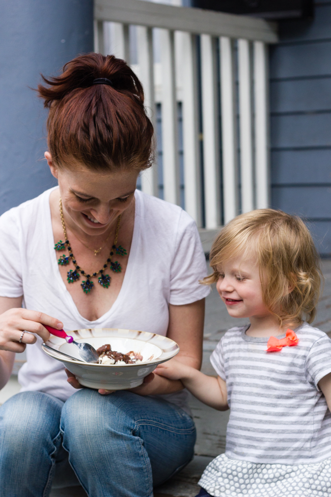 Making An Ordinary Day Extraordinary For A Toddler