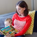 True life: I have a fussy baby. (& giveaway!)