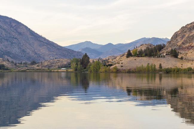 Wapato Lake