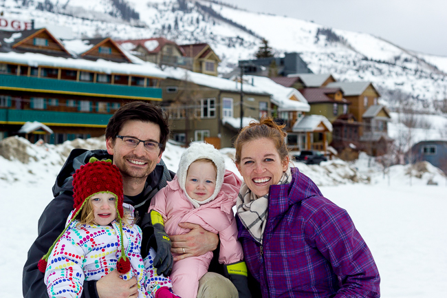 Traveling to Park City with Kids