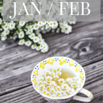 Books I Read: Jan & Feb