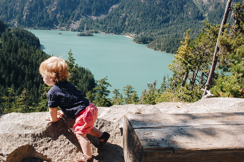 Methow Valley with Toddlers