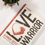 Thoughts on being a SAHM (an excerpt from 'Love Warrior')
