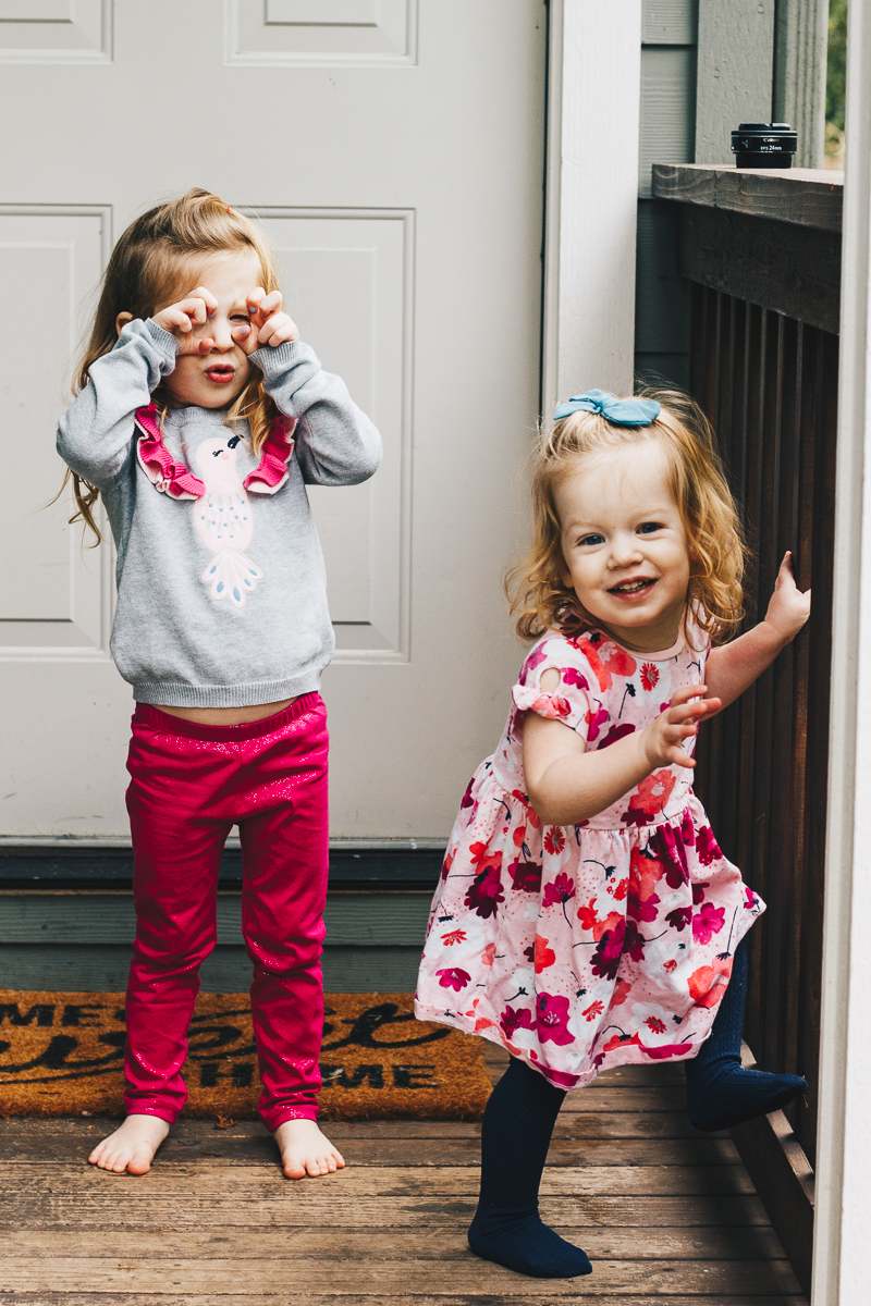 Gymboree 2018 Spring Collection for Toddlers