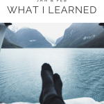 What I Learned in Jan/Feb