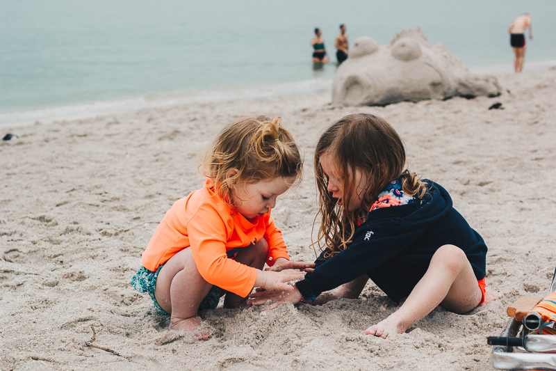 A recap on our trip to Naples, FL with our toddlers