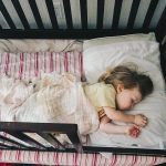 Another post about (toddler) sleep.