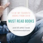 I read 76 books in 2018!