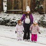 Seattle Snowmageddon