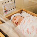 My Third C-Section (Phoebe's Birth Story!)