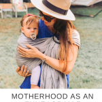 Being a Mom + Enneagram Type 7
