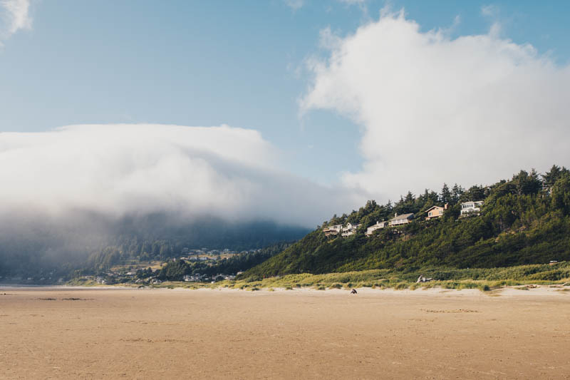 Visiting the Oregon Coast With Kids