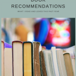 Book Recommendations from 2020